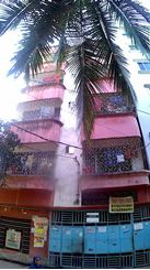Picture of 625 sft. Used Flat in Mirpur 13.
