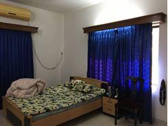 A luxurious  Furnished Flat in Gul-1 এর ছবি