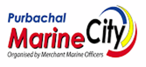 Logo of Purbachal Marine City