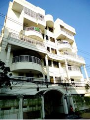 Picture of 2600sft Flat For Rent At Baridhara