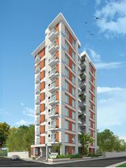 1369 Sft Ongoing Apartment For Sale, Mirpur এর ছবি