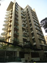 Picture of Bright Apartment in Gul-1