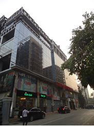 Commercial Space at Hoque Plaza  এর ছবি