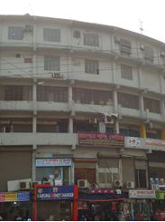 Commercial  Shop Available at Gulshan 01 এর ছবি