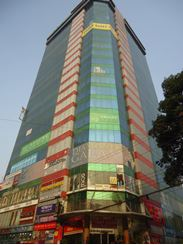 Commercial Space at Jabbar Tower এর ছবি