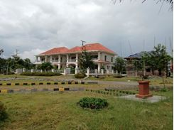 5 Katha Land With 3200 Sft Ready Flat For Sale, Narayanganj এর ছবি