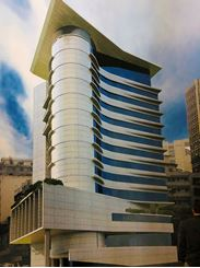 Picture of Luxury Business Space at Mohakhali