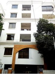 Semi-Furnished Flat এর ছবি