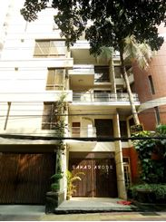 Duplex Apartment With Pool & GYM এর ছবি