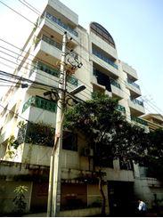 2200 SQ FT Flat for rent at Gulshan-2 এর ছবি