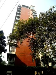 Full Furnished Flat এর ছবি