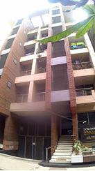 3000 Sqft Office in Niketon এর ছবি