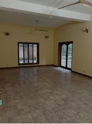 Picture of  Duplex  Independent House Rent for Office
