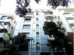 Picture of 1980 sft Apartment for  Rent At Gulshan