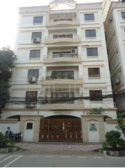 2550 Sqft Apartment for rent at Baridhara এর ছবি