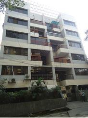 2250 sq-ft 3 bedroom apartment rent in Baridhara. এর ছবি