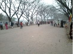 Picture of 100 Katha Land For Sale, Motijheel
