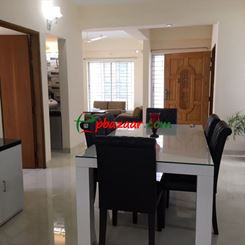 2000 SQF FULL FURNISHED APARTMENT FOR RENT এর ছবি