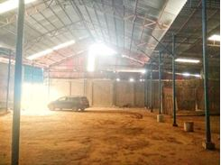 Picture of 6480 sft Warehouse Factory Industrial Space Storage godown for Rent, Kadamtali