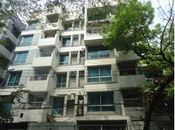 A luxurious  Furnished Flat in Gul-2 এর ছবি