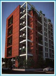 825sft Apartment sell at Bashundhara. এর ছবি