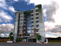 1350 Sft 100% Ready flat @ Adabor, Mohammadpur, Contact 01720070763 এর ছবি