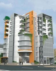 Picture of Royal Apartment (Lake View)