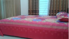 Full Furnished Apartment for rent, Uttara, Dhaka. এর ছবি