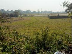 10 Katha Plot Sale at Purbachal Sector 3 (300ft Road) এর ছবি
