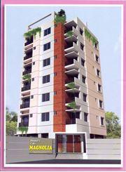Mirpur-10 Shenpara Parbat Bank Colony Flat Sale এর ছবি