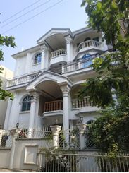 Picture of 2850 sft Luxury Flat in Posh Chandgaon R/A, Chittagong