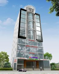 'RAJUK APPROVED' Ready Commercial Space (South Face) @ 18, Gaus-ul-Azam Avenue, Sector 13, Uttara, Dhaka. এর ছবি