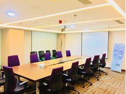 5,6,7,8th floor World Class Compliant Plug & Play Workstation, Gulshan 2 এর ছবি