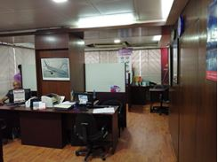 Office Space for Rent- 685 sft এর ছবি