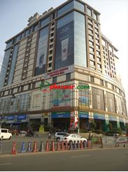 Commercial space for sell At Police Plaza Concord এর ছবি