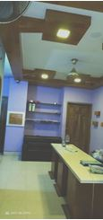 Picture of 1500sft Office Space For Rent Banani