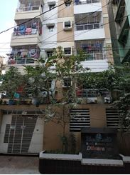 900 sqft flat rent @ banasree from October 2019 এর ছবি