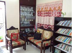 1000 sft Apartment for Sale in Badda এর ছবি