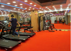 Picture of 1580 sft GYM & POURLOUR Setup for Sale in Khilkhet