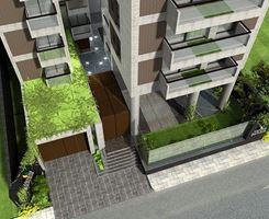 2200sft Brand New Beautiful Apartment For Rent Banani এর ছবি