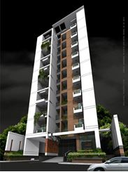 Picture of Ready Flat For Sale, Rampura
