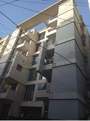 Flat for sale sector#06 এর ছবি