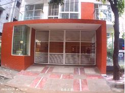 Picture of 2150 sq-ft Commercial Space for Rent in Banani.