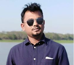 Picture of agent Mahmudul Hasan Shawon