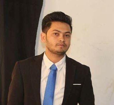 Picture of agent Md. Mizanur Rahaman