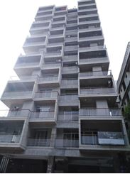 2330 sft Apartment For Sale in Bananai এর ছবি