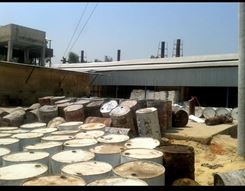 Picture of Chemical factory for rent