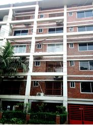 2450sft Apartment for Rent in Gulshan এর ছবি