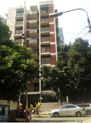 Residential Apartment at gulshan-1, 3 Bed , 2nd floor.  এর ছবি