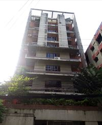 Picture of 1500 Sft Flat rent at Banani